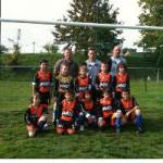 Equipe de foot de Janze