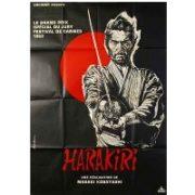 Cinema : Les meilleurs films de Chambara (japonais)