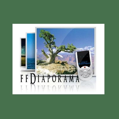 Faire des diaporamas réussis à partir de vos photos  avec ffDiaporama