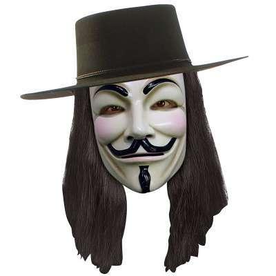 Les anonymous piratent les mails de l'HADOPI