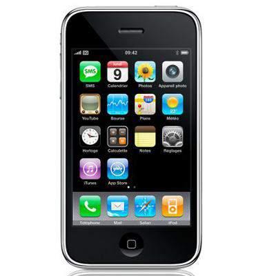 Astuce : faire une impression écran sur un Iphone