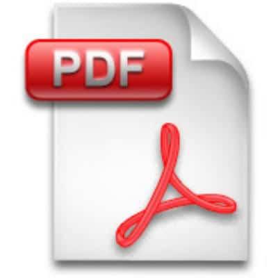 Outils : creer vos PDF avec PDFCreator