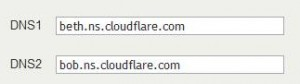 Gandi_CloudFlare