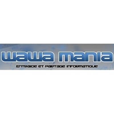 En bref : Wawa-Mania.ws n'est plus – Nouvelle adresse du forum finalement et désormais page malveillante avec Firefox