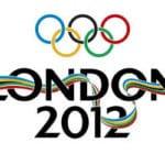 LOGO DES JEUX OLYMPIQUES DE LONDRES 2012