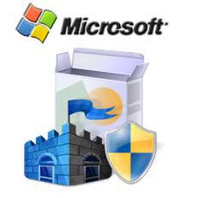 Windows  : Problème de mise à jour des définitions de virus / logiciels espions et de Windows Update