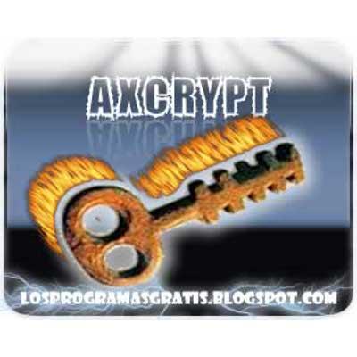 Sécurité : Protéger ses fichiers sensibles sur  son ordinateur avec AXCRYPT
