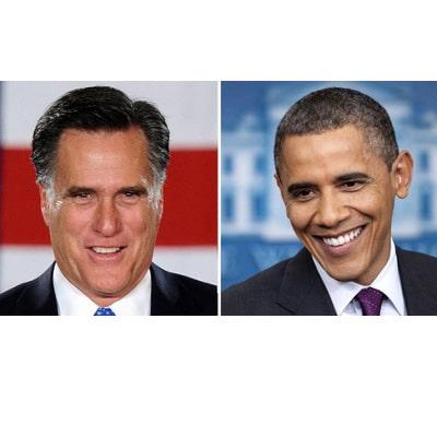 Eléctions américaines : Obama reprends son envolée dans les derniers sondages