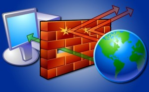 firewall internet