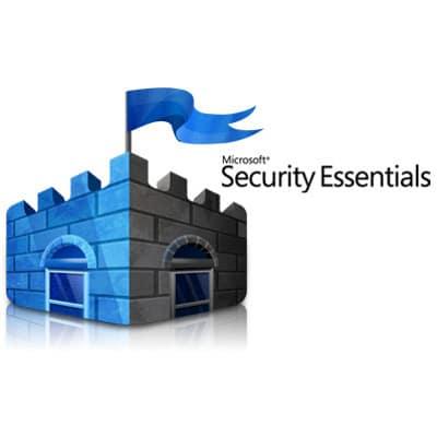 Microsoft Security essentiel : Remplacer Norton Internet Security installé par défaut par l'Antivirus gratuit  de Microsoft