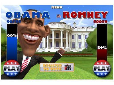 Derniers sondages aux élections présidentielles américaines 2012 et prudence sur leur signification