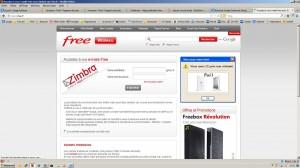 Free Zimbra webmail