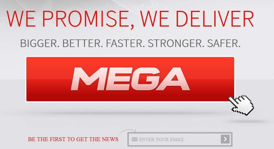 Du nouveau sur MEGA, le successeur de MEGAUPLOAD – Kim DOTCOM