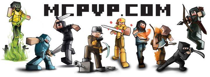 PVP : Jouer au goulet ou à Hunger Games avec Minecraft