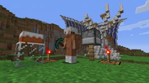 Engineer Minecraft