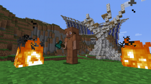 Pyro Minecraft