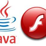 java-flash logos