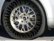 Info / Intox : Nouveaux pneus Michelin avec une technologie révolutionnaire
