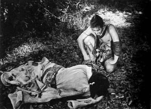 Rashōmon (羅生門) de Akira Kurosawa en 1950