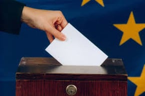 Participation élections européennes 2014