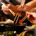 Meilleurs restaurants chinois Paris traditionnels