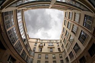 Telehouse Paris Voltaire