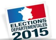 Sondages 2eme tour départementales 2015