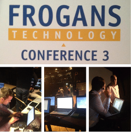 Frogans Technology