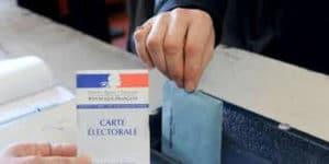 Sondages étrangers du 2ème tour de l'élection présidentielle 2017